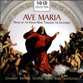 Ave Maria: Music for the Virgin Mary - Palestrina, Haydn, Schubert, et al. /