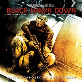 Hans Zimmer (Composer): Black Hawk Down [Original Motion Picture Soundtrack]