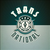 VNV Nation: Transnational [Digipak] *
