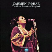 Carmen McRae: Great American Songbook 2 [Limited Edition] [Remastered]
