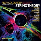 Andy Colquhoun: String Theory