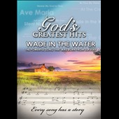 Various Artists: God's Greatest Hits: Wade in the Water