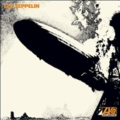 Led Zeppelin: Led Zeppelin [Super Deluxe Edition] [CD/LP] [Box Set] [Remastered] [Box]
