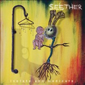 Seether: Isolate and Medicate [Deluxe Version] [PA] [Slipcase]