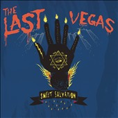 The Last Vegas: Sweet Salvation [Digipak]