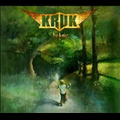 Kruk: Be4ore [Digipak]