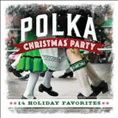 Craig Duncan: Polka Christmas Party: 14 Holiday Favorites