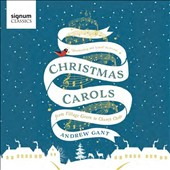 Christmas Carols / From Village Green to Church Choir, Andrew Gant