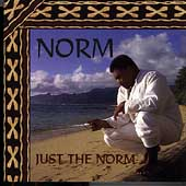 Norm: Just the Norm