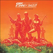 Brian May (Film Score): Turkey Shoot [Original Soundtrack] [Digipak]