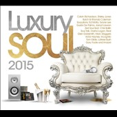 Various Artists: Luxury Soul 2015