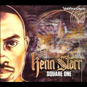 Kenn Starr: Square One [Digipak]
