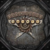 Revolution Saints: Revolution Saints [2/23]