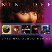 Kiki Dee: Original Album Series [Slipcase]