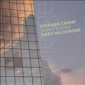 Stephan Crump/Mary Halvorson: Emerge