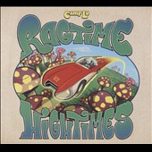 Camp Lo: Ragtime Hightimes [Digipak]