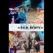 R.E.M.: R.E.M. by MTV [Video] [6/1]