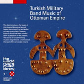 Various Artists: Turkey Military Band