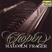 Classics - Malcolm Frager Plays Chopin