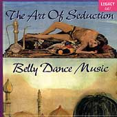 Various Artists: Belly Dance Music