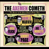 Various Artists: The  Axemen Cometh