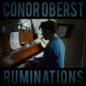 Conor Oberst: Ruminations [Slipcase] *