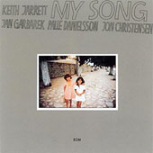 Keith Jarrett Quartet/Jan Garbarek/Keith Jarrett: My Song