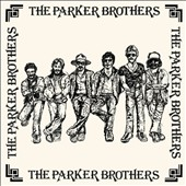 Parker Brothers: Parker Brothers