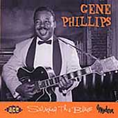 Gene Phillips: Swinging the Blues