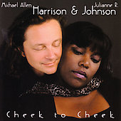 Michael Allen Harrison: Cheek to Cheek