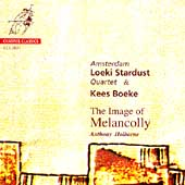 Holborne: Image of Melancolly / Loeki Stardust Quartet