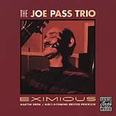 Joe Pass: Eximious