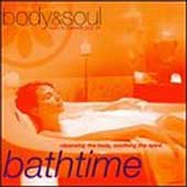 Body & Soul: Bathtime [Union Square]