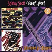 Shirley Scott: Soul Song/The Diverse Yusef Lateef