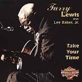 Furry Lewis: Take Your Time
