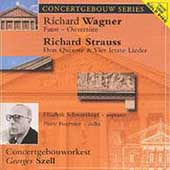 Concertgebouw Series - Wagner, Strauss / Szell, et al