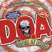 D.O.A.: Festival of Atheists