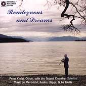 Rendezvous and Dreams - Biggs, Kosins, et al / Peter Christ