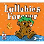 Various Artists: Lullabies Forever [Box Set]