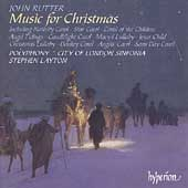 City of London Sinfonia/Polyphony (Vocal Ensemble)/Stephen Layton: John Rutter: Music for Christmas