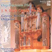 Orgelb&uuml;chlein Plus - Bach Organ Works / George Ritchie