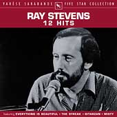 Ray Stevens: 12 Hits: Five Star Collection