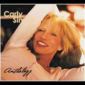 Carly Simon: Anthology