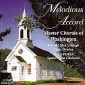 Melodious Accord / Master Chorale of Washington