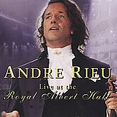 Andr&#233; Rieu: Live at Royal Albert Hall