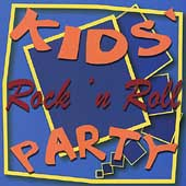 Rosenshontz: Kids Rock 'N Roll Party *