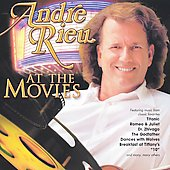 Andr&#233; Rieu: At the Movies