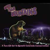 Various Artists: More Than Mountains: Benefit for Colorado [Digipak]