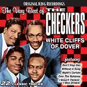 The Checkers: Very Best of the Checkers: White Cliffs of Dover