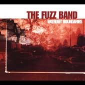 Fuzz Band: Without Boundaries [PA] [Digipak]
